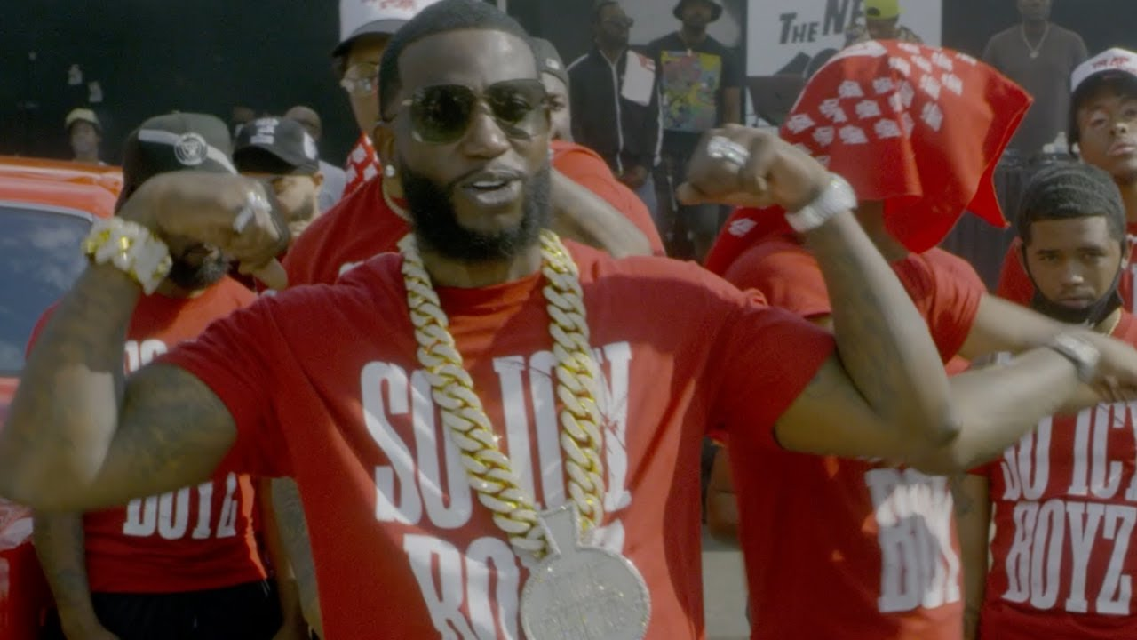 Download Gucci Mane - Posse On Bouldercrest (feat. Pooh Shiesty & Sir Mix-A-Lot) [Official Music Video]