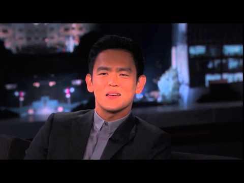 John Cho vs Morrissey | BTechVision