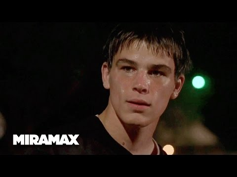 The Faculty  'Head in the Game' HD  Josh Hartnett, Famke Janssen  MIRAMAX