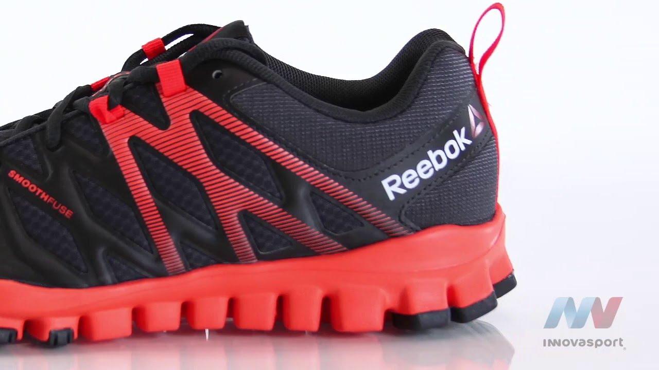 tennis reebok realflex