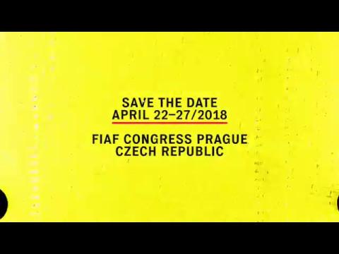 FIAF CONGRESS - PRAGUE 2018