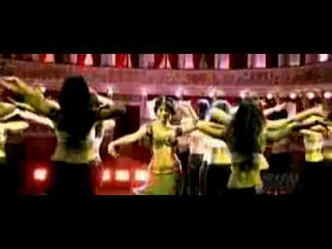 Kanthaswamy - Allegro Video | Vikram, Shreya - YouTube