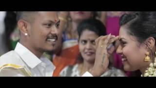 Nichayathartham @ Wedding Confirmation of Nelson and Puspamani @ shaktiashini 06February2016