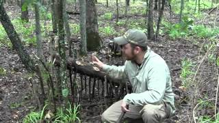 Video Survival Trapping- Large Game Treadle Deadfall download MP3, 3GP, MP4, WEBM, AVI, FLV Agustus 2017