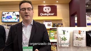 Food Tech Summit & Expo México 2019 - Testimonio Expositores - Packaging