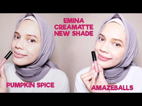 review-lipstik-emina-creamatte-new-shade