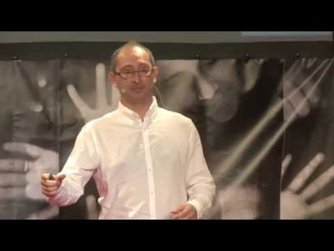 Hatem Karoui at TEDxIHECCarthage