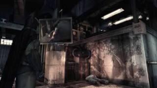 BATMAN: ARKHAM ASYLUM DEMO GAMEPLAY PC ( ITA )