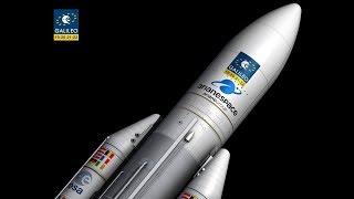 [REPLAY LIVE] Décollage Ariane V #VA240 commenté fr