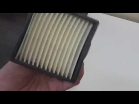 Элемент топливного фильтра на МАН