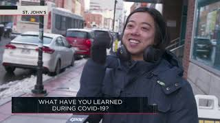 What have you learned during COVID-19? | Outburst