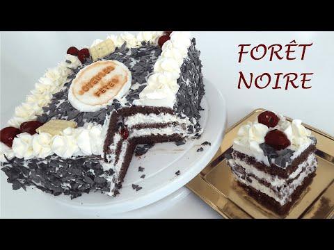 recette-de-la-forÊt-noire-lÉgÈre-et-gourmande