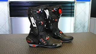 Sidi Vortice Air Boots   Motorcycle Superstore