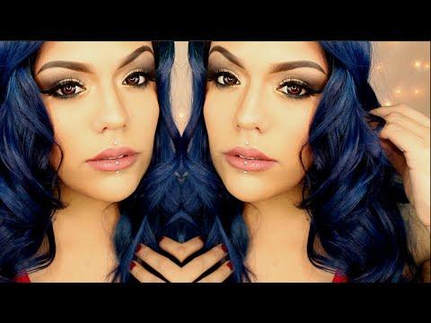 Maquillaje de Fiesta + Rutina De Base De Maquillaje | LoLo Love
