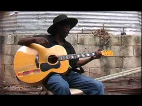 Brushy One String | No Man Stop Me (Good Morning Mr. Sun) | Official Video