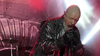 Judas Priest - Halls Of Valhalla Live in Dallas, Texas