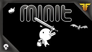 Minit   Part 1 - 60 Seconds of Fury!