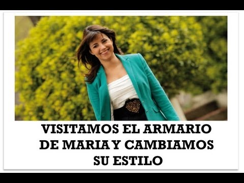 visitando el armario de mar a youtube