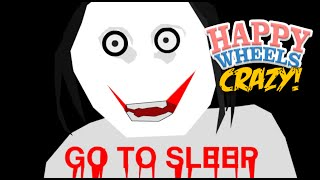 CRAZY ASS LEVELS! [HAPPY WHEELS] [MADNESS!]