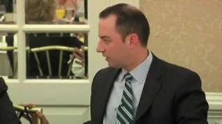 RNC Chairman Reince Priebus On The Birther Issue - 4/26/11