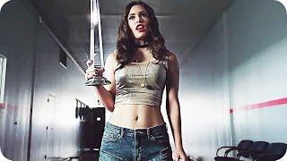 DEADLY DETENTION Trailer (2017)