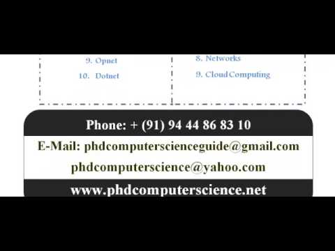 PHD ENGINEERING IN BELGIUM