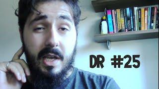 AUMENTANDO DESEMPENHO EM JOGOS, ATUALIZAÇÃO DO UBUNTU E MAIS - DR #25