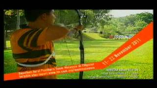 Teaser 26th Sea Games Indonesia 2011 (Penaja Utama - TM) @ Tv3! (11-22/11/2011)