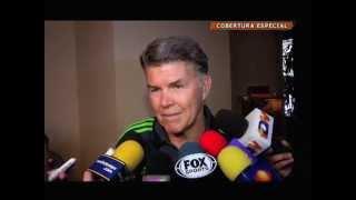 Habrá 2 Cuerpos Técnicos para Copa Oro y Copa América en 2015