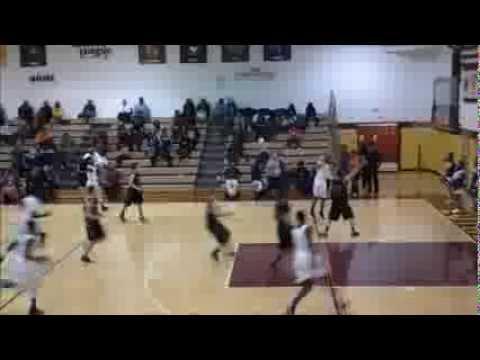 North County Tech High Schools Boys Basketball Youtube