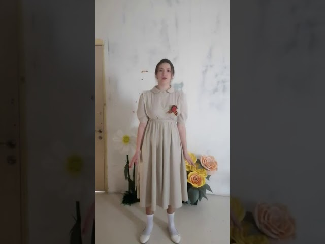 №704 Куйдина Дарья. Песня