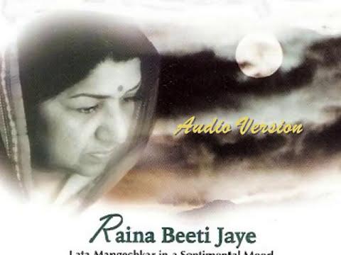 khabar mori na leeni re,bahut din beete..Lata_Bharat Vyas_ L P..a tribute
