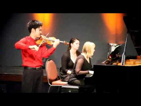 90. MHIVC 2011 - Round 2 - Competitor 9 - Richard Lin B