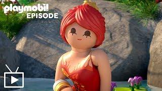 PLAYMOBIL | Finya y Florin en el Reino de las Sirenas | Magic | Película