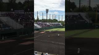 2018.7.8 川越高校vs岩槻高校