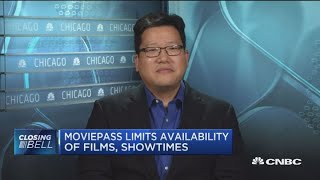 MoviePass has 'Homer Simpson at a buffet business model' that rarely works: Expert