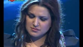 Nilufar Usmonova-Seni osmonimga olib ketaman Live TRT Avaz