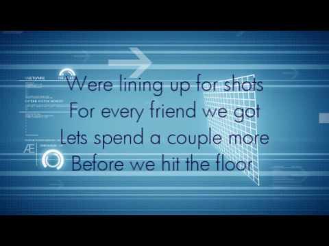 Faber Drive - G-Get Up and Dance! & lyrics