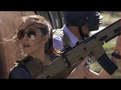 Meg Turney carries Ben through PUBG In Real Life