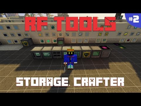 1 12 1] RFTools Mod Download | Minecraft Forum