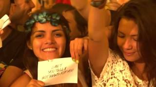 Axwell Λ Ingrosso - Sun is Shining | Tomorrowland 2015