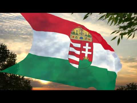 National Anthem of the Kingdom of Hungary (1920-1946) — Prague Castle Guard and Police Orchestra