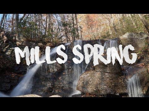 Mills Spring, NC | a6300
