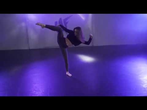 Kaycee Rice | Cage of Bones dance | Zoi Tatopoulos Choreography