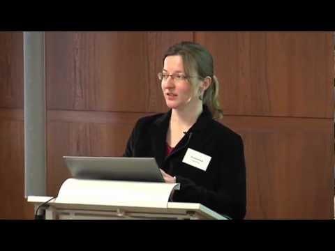 Bestandsaufnahme zur Verbreitung von Service Learning an deutschen Hochschulen - Christiane Roth