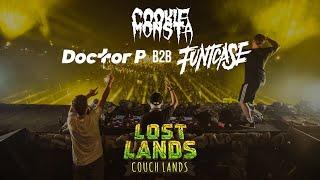 Cookie Monsta B2B Funtcase B2b Doctor P Live @ Lost Lands 2019 - Full Set