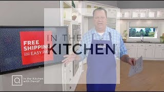 In the Kitchen with David | April 14, 2019