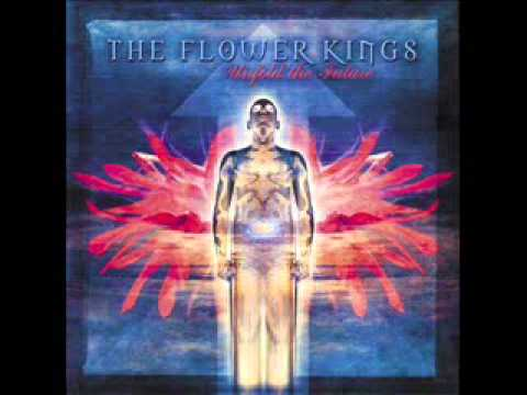 The Flower Kings - The Truth Will Set You Free
