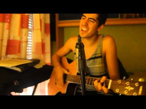 Vivir mi Vida - Marc Anthony (Cover) EduRuiz Videos De Viajes