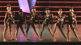 Here I Come - Molly Long Choreography
